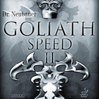 Goliath Speed 2