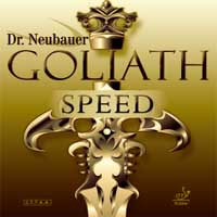 Goliath Speed